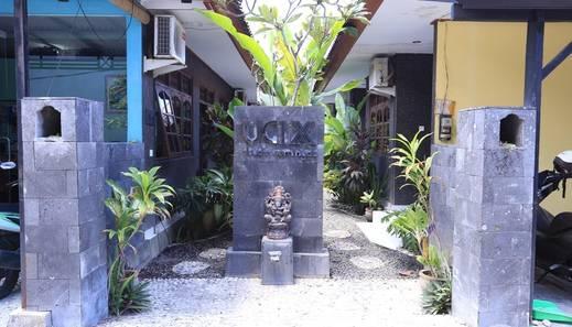 RedDoorz @Dewi Sita Seminyak Bali - Eksterior