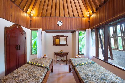 Rama Phala Resort & Spa Bali - Spa