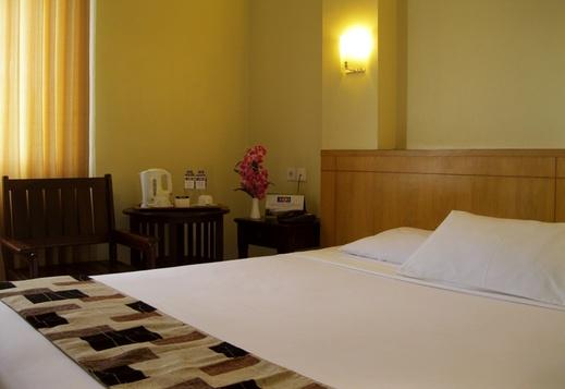 Aiqo Hotel Balikpapan - Room