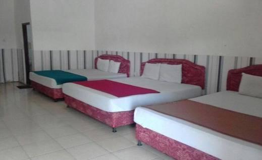 Hotel Amarta Yogyakarta -