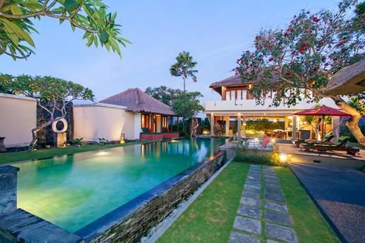 Imani Villas Bali - (30/June/2014)