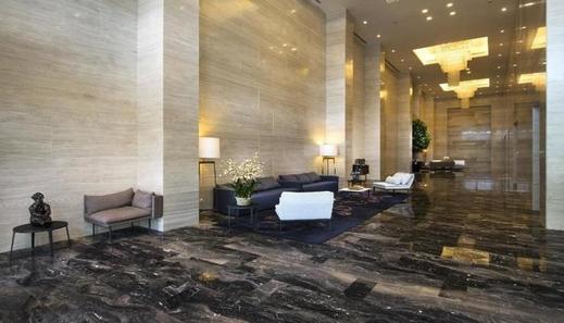 Oakwood Suites La Maison Jakarta Jakarta - Interior