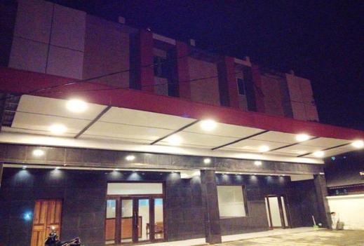 Hotel Narita Ketapang Ketapang - Exterior
