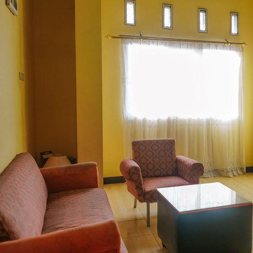 Palem Agung Syariah Residence Bandar Lampung - Lobby