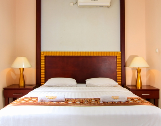Signature Mandala Kencana Hotel Cianjur - Junior Suite Room
