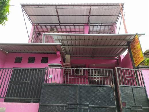 OYO 3444 Fidiyah Inn Syariah Makassar - Facade