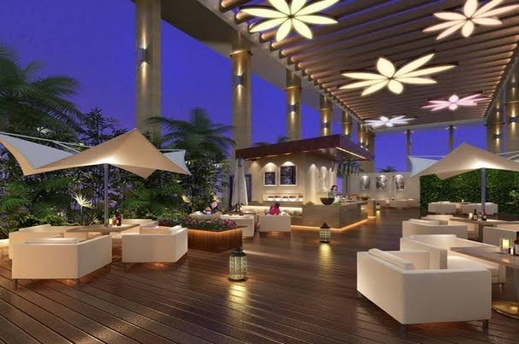 Menteng Park by The Jones Jakarta - Interior