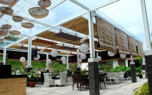 Rumah Kito Resort Hotel Jambi by Waringin Hospitality Jambi - Resto