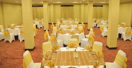 Swiss-Belinn Imara Palembang - Ballroom