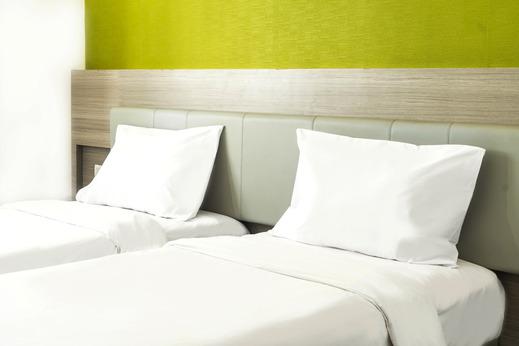 LYNN Hotel Serang - Dua Tempat Tidur