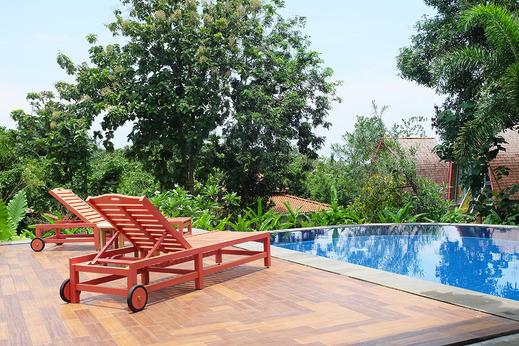 Rimba Desa Resort Inn Jepara Jepara - Fasilitas Umum
