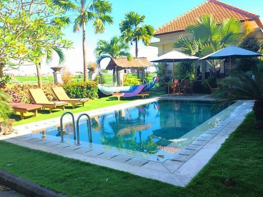 Canggu Bona Kubu Guest House Bali -