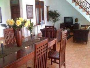 Villa Marlee Bali - Bagian dalam