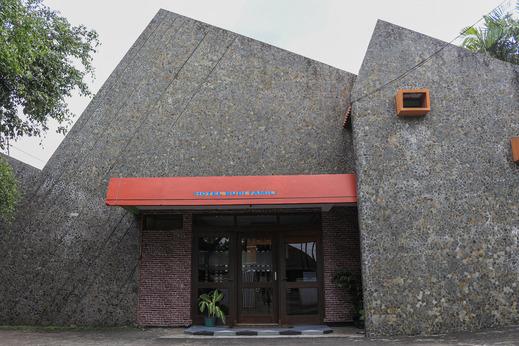 OYO 1710 Hotel Budi Famili 2 Syariah Ciamis - Facade