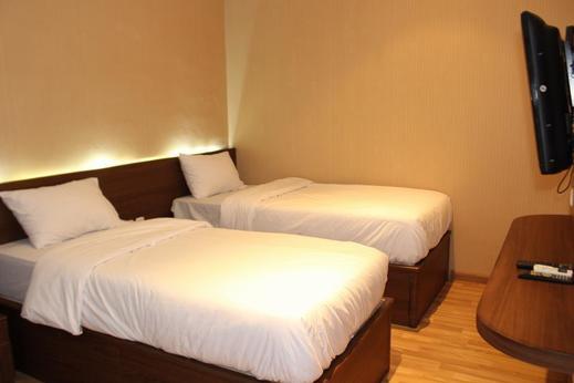 Aruni Hotel Jakarta - New Foto