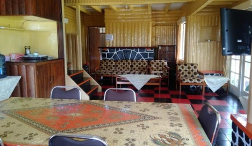 Villa De Nusa Sari Pasuruan - Facilities