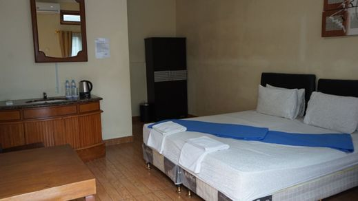 BRIA Hotel & Convention Bogor - Bedroom