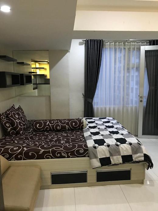 Transit Room at The Jarrdin Apartement Cihampelas Bandung - Kamar Studio