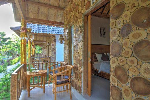 Grealeen Cottages Bali - Interior