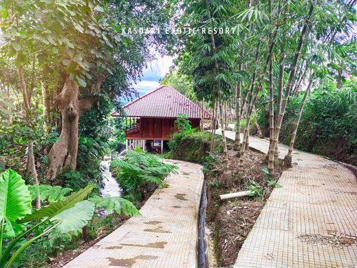 Kasuari Exotic Resort Magelang Magelang - Facilities