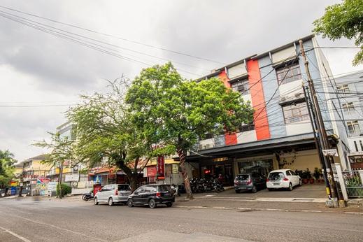 Asoka Hotel Bandung - Bangunan Properti