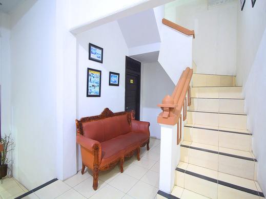 OYO 2595 Lumungga Residence Bandar Lampung - Common Area