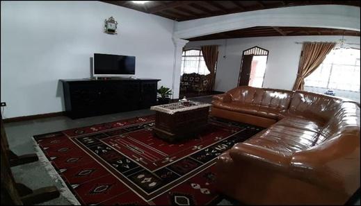 Rumah Liessa Bukittinggi - interior