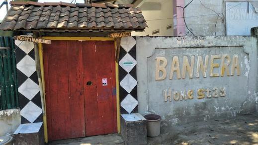 Bannera Homestay Lombok - Exterior