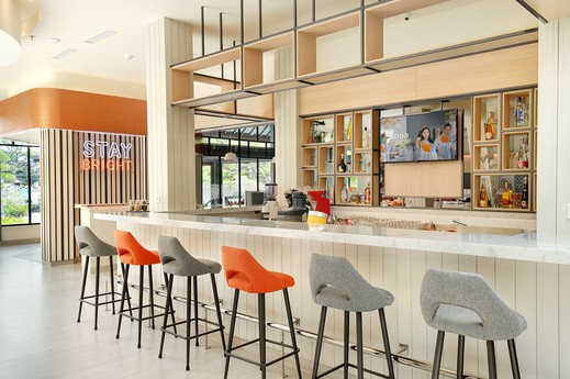 HARRIS Hotel Tuban - Juice Bar