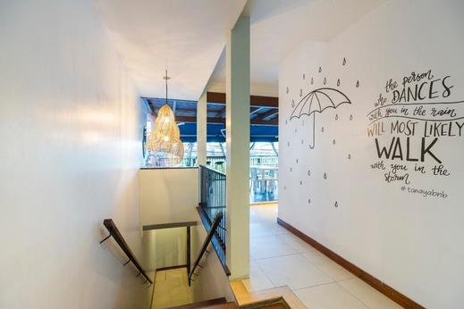 Tanaya Bed & Breakfast Bali - tanaya