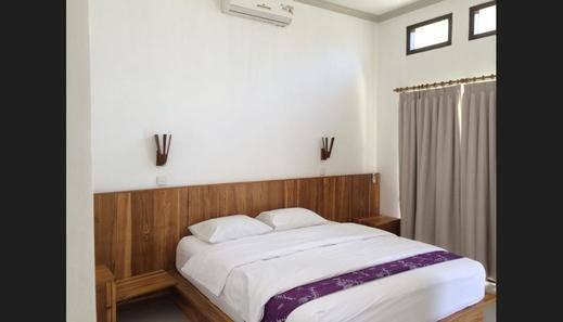 Kutamara Hotel Lombok - Guestroom