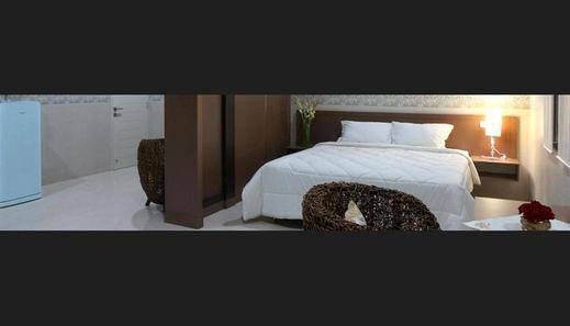 Roemah Moesi Medan - Guestroom