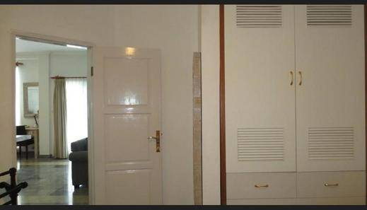 Bali Court Hotel and Apartments Legian - Guestroom