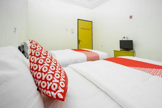 OYO 2319 Tengkawang Residence Samarinda - Standard Twin