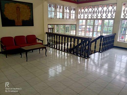 Hotel Bamboo Bogor - interior