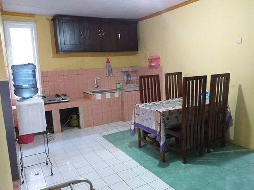 Luthfi Bromo Homestay Probolinggo - Kitchen