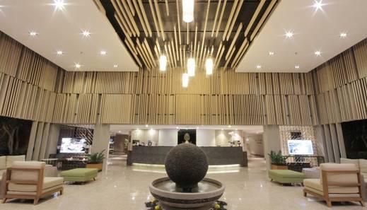 The Nest Hotel Bali Nusa Dua - Lobby