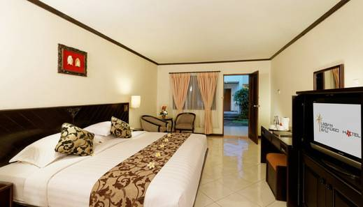 Legian Paradiso Hotel Bali - Super Deluxe