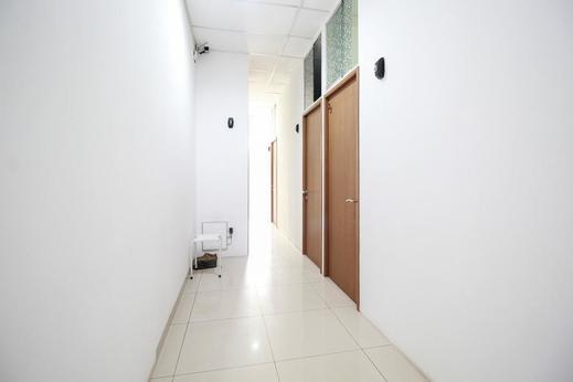Airy Eco Kemanggisan Anggrek Neli Murni 10 Jakarta Jakarta - Hallway