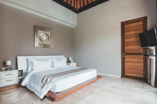 Dura Villas Canggu Bali Bali - kamar deluxe