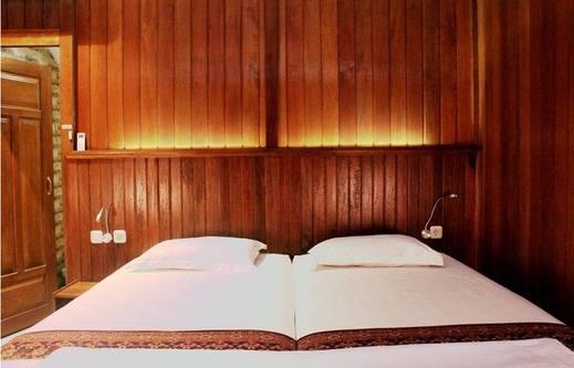 Rumah Pondok Mertua Banyuwangi - Room