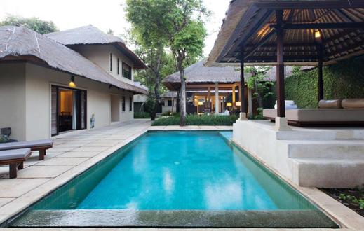 Kayumanis Sanur Private Villa & Spa Bali - 2 bedroom