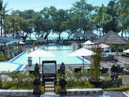 Jayakarta Hotel Bali -