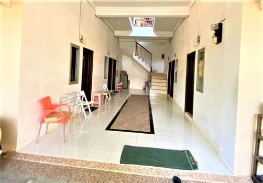Anditadde 45 Homestay Makassar - Interior