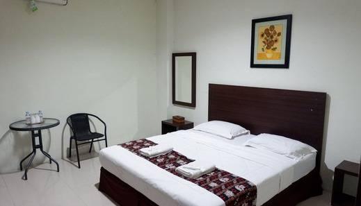 Obelix Hotel Syariah Palangkaraya - Room