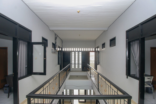 Airy Eco Syariah Beji Taufiqurrahman 8 Depok Depok - Interior Details