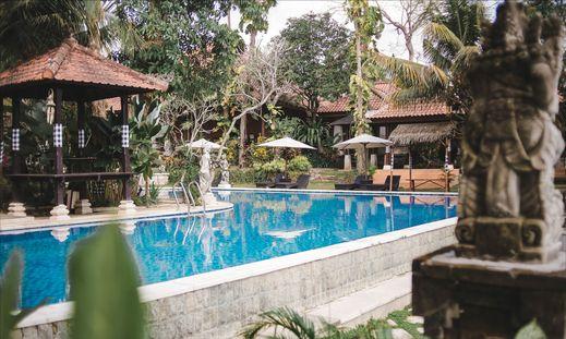 Ubud Hotel & Cottages Malang - OVERVIEW