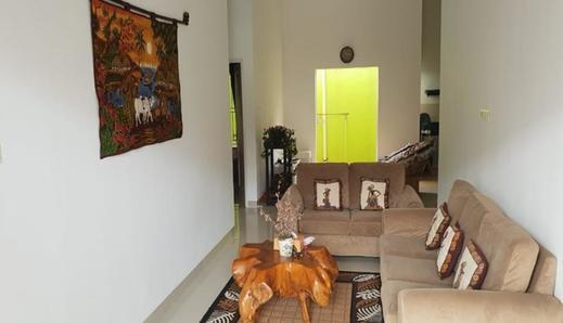 Griya Mbah Kasinah 8FF @ Grand Rebung Residence Pekanbaru - Interior