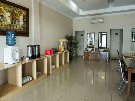 Hotel Cepu Indah Blora - Restaurant