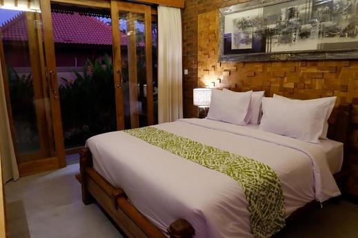 Apple Resort-Retreat-Spa Bali -